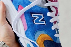 跟六叔比誰贏?KITH x New Balance 1700 聯名鞋款曝光