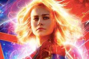 《驚奇隊長 2》正式開工!2022 年即將上映!