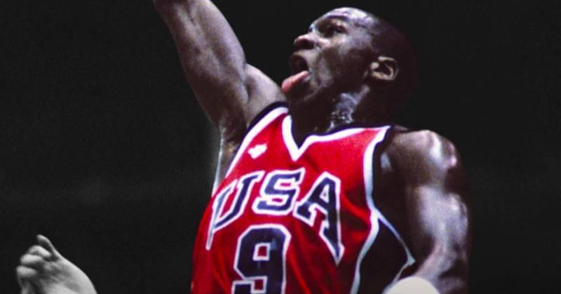 球衣控必收!Jordan 1984 年美國奧運球衣再度復刻啦! – OVERDOPE 華人首席線上時尚潮流雜誌