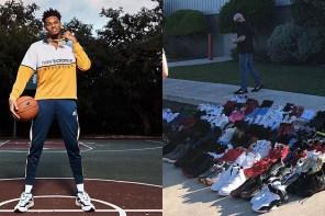 史上最狂沒有更狂!馬刺隊新星把 Nike「天價聯名限量鞋」全丟了!背後原因竟然是這樣!
