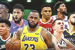 這次是真的!再過 2 個月 NBA 就回來了!