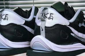 今年最受歡迎鞋款?Sacai x Nike Vaporwaffle 黑白配搶先看!