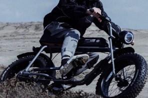 先驅?NEIGHBORHOOD 要把摩托腳踏車帶進亞洲市場了!