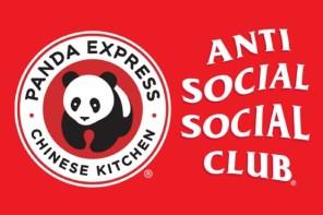 找來熊貓聯名的 Anti Social Social Club 是不是快不行了?
