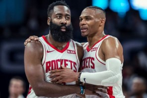 Westbrook 確診、Harden 不見!NBA 復賽到底能否滿足球迷?
