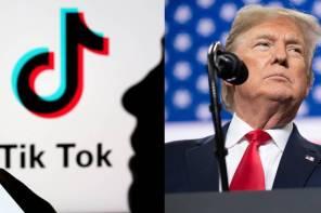 川普不學貓叫發威了!美國政府或將逼迫「抖音 TIKTOK」退出美國,但微軟還想買?!