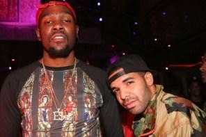 不演了!Drake 直接在 Nike 總部跟 Durant 鬥牛曝光內部畫面?