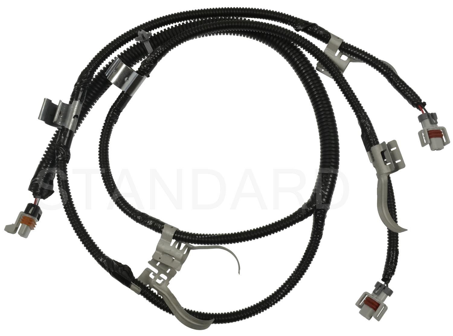 Standard Motor Alh73 Abs Wheel Speed Sensor Wiring Harness
