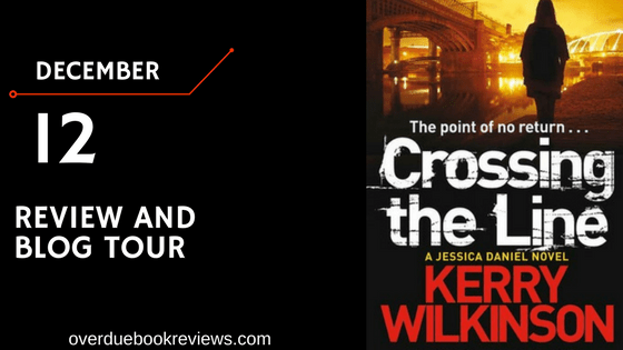REVIEW: Crossing the Line