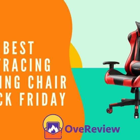 Best GTRACING Gaming Chair Black Friday