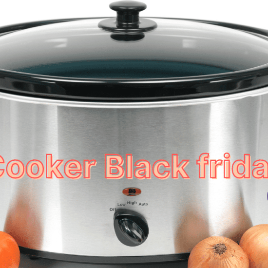 Slow Cooker Black Friday [year] Deals, Sales, and Ads 2