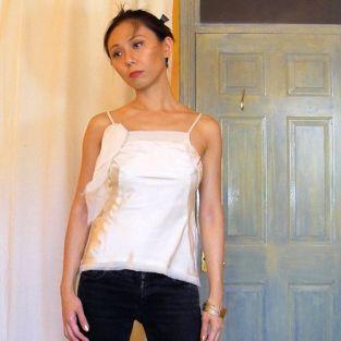 Franken BS 2012-04-128 Camisole