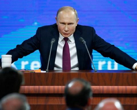 Πούτιν: Το παλάτι που μένει, με το υπόγειο παγοδρόμιο (vid)