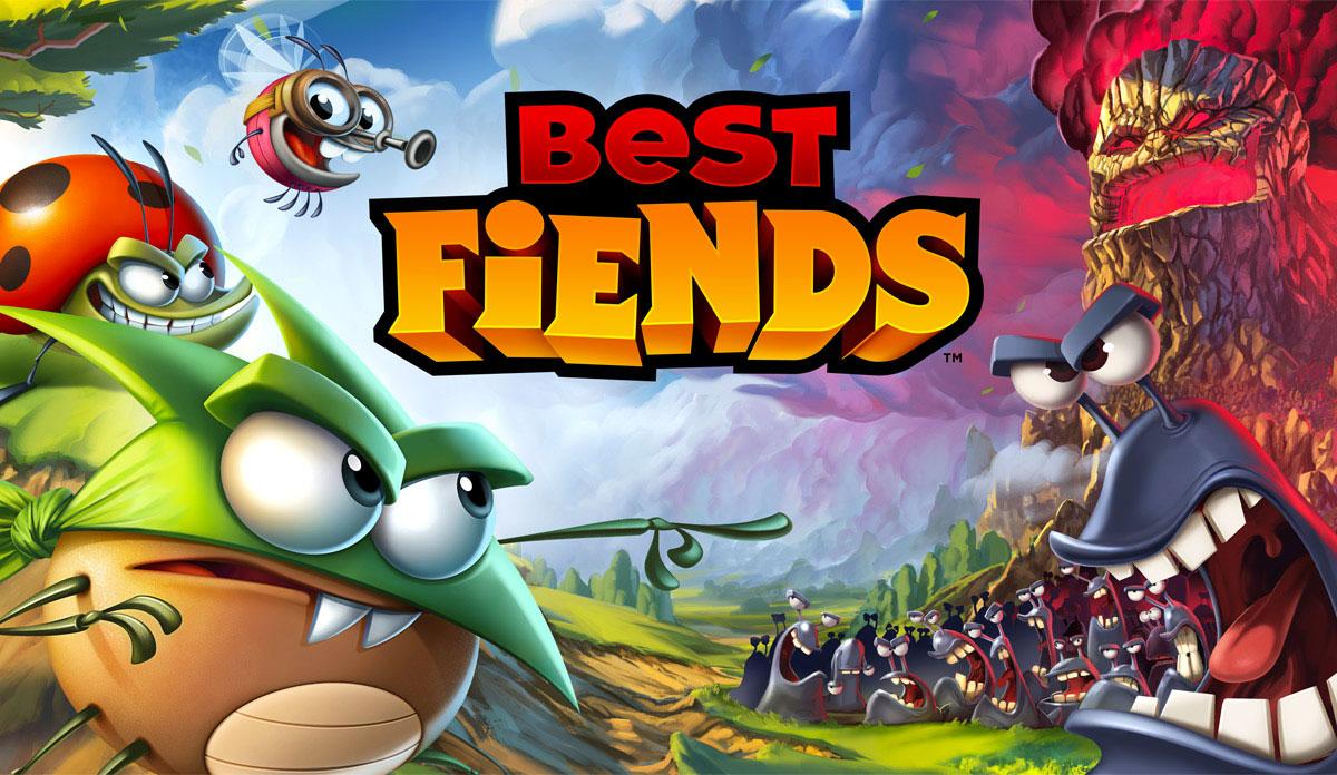 Best Fiends ปีศาจน้อยเพื่อนยาก