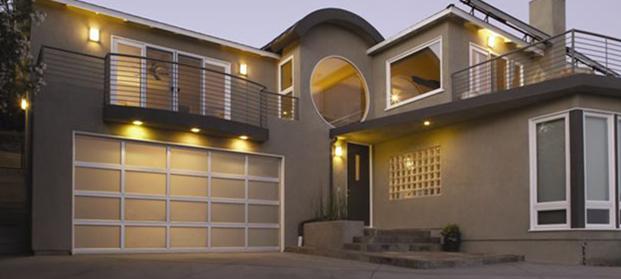 Choosing the Best Garage Door Style and Color for Your ... on Choosing Garage Door Paint Colors  id=42154