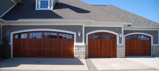 Choosing a Garage Door Style and Color - Overhead Door Co. on Garage Door Color  id=59968