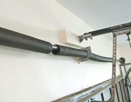 Your Garage Door Repair Professional - Overhead Garage ... on Overhead Garage Door Spring Replacement  id=78573