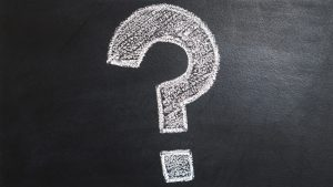 What to Say When You Don't Know An Answer to A Question at Work