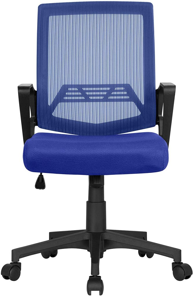 Yaheetech Ergonomic Office Chair