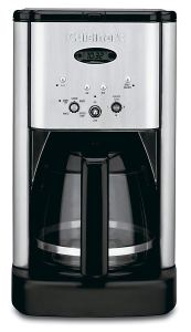 Cuisinart Drip Coffee Maker
