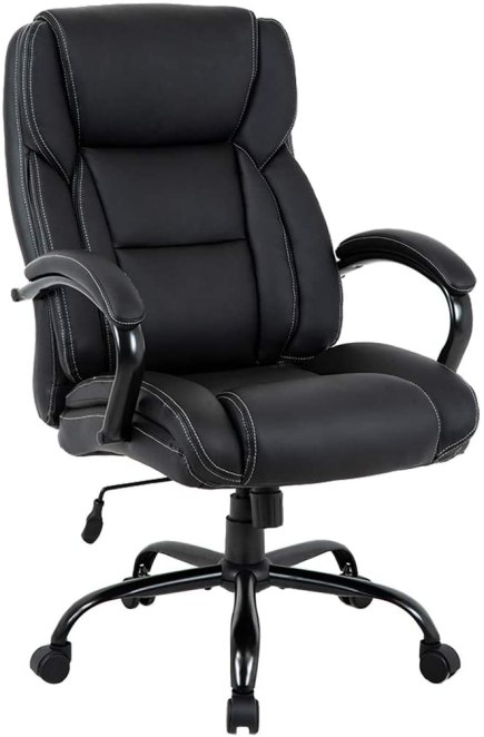 Big and Tall Office Chair 500lbs Desk Chair Ergonomic Computer Chair