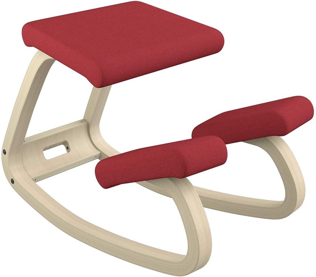 Varier Variable Balans Original Kneeling Chair Designed by Peter Opsvik