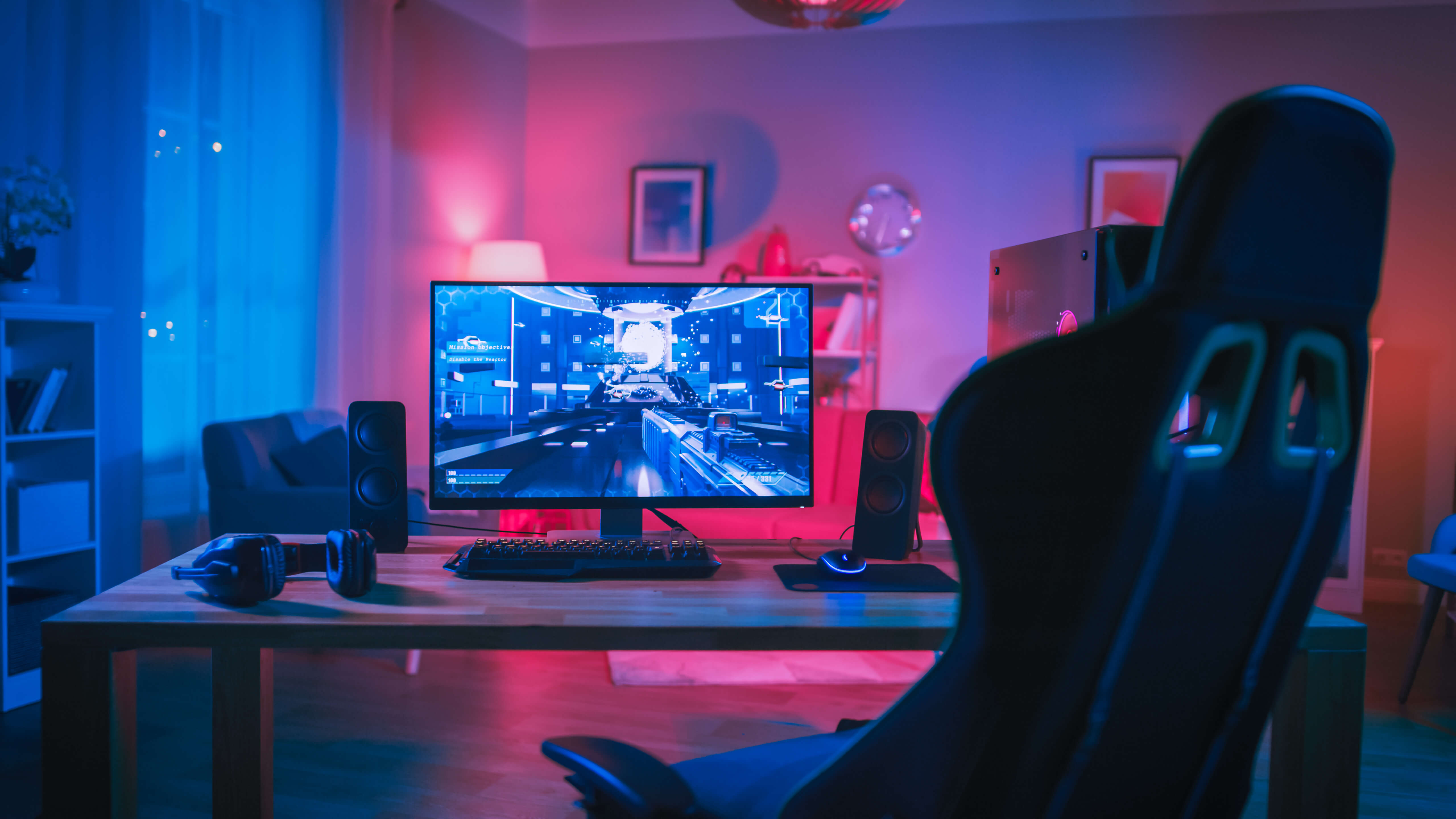 11 Best Big and Tall Gaming Chairs (2021 Review)