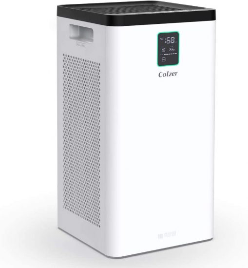 COLZER air purifier