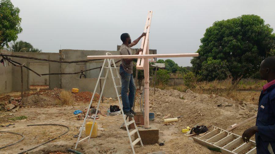 Gambia Gam Solar