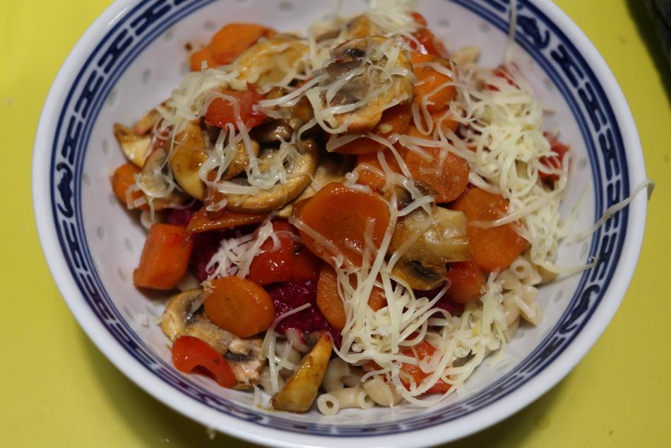 pasta-bietensaus