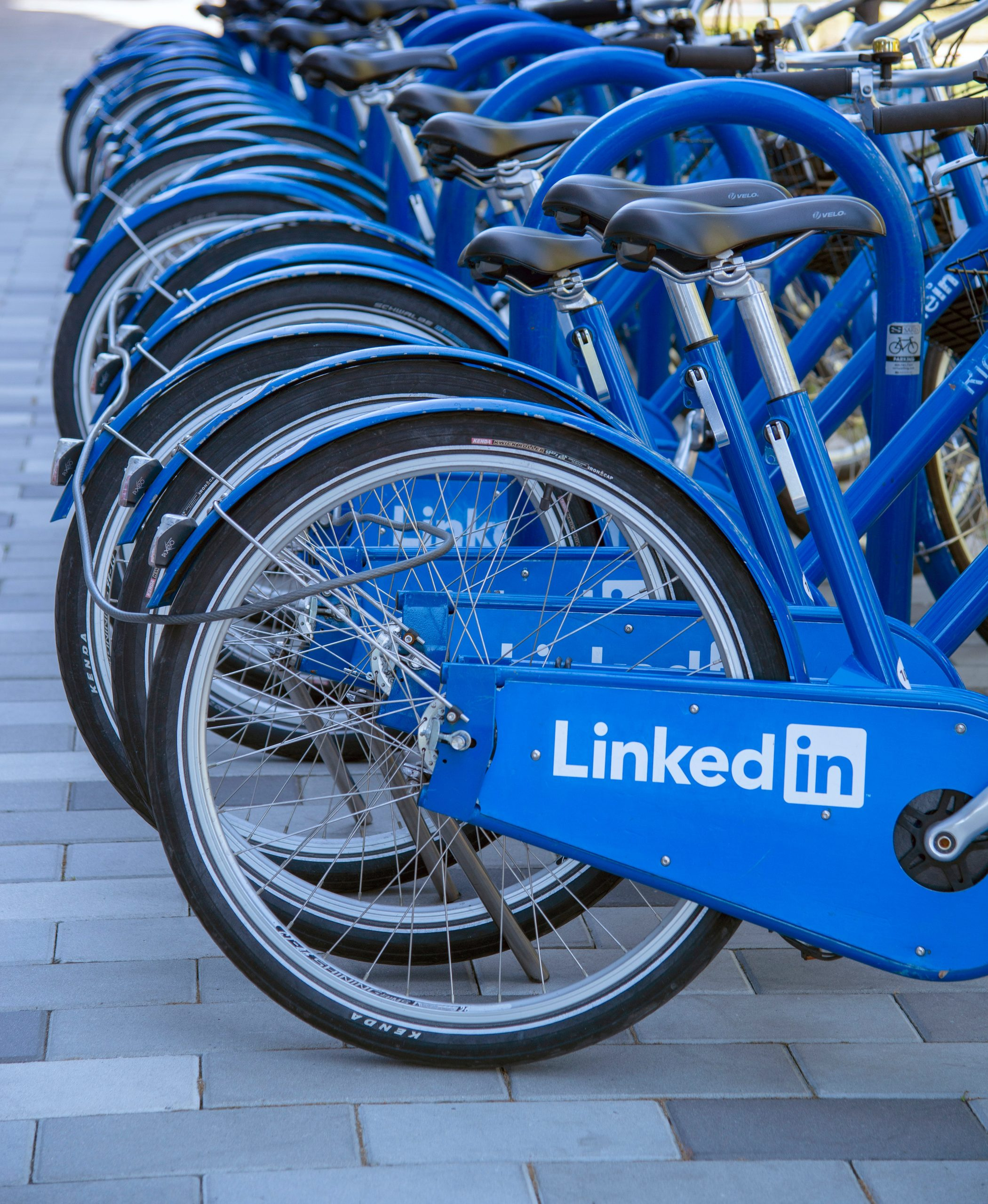 Social selling on LinkedIn