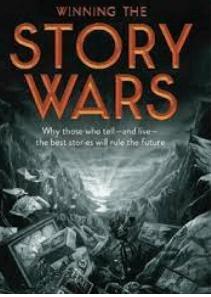 Winning the Story Wars, Jonah Sachs