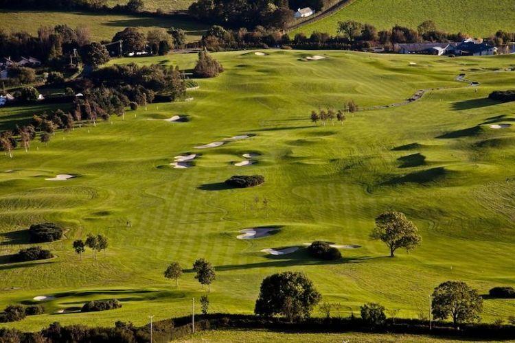 amazing golf courses in ireland