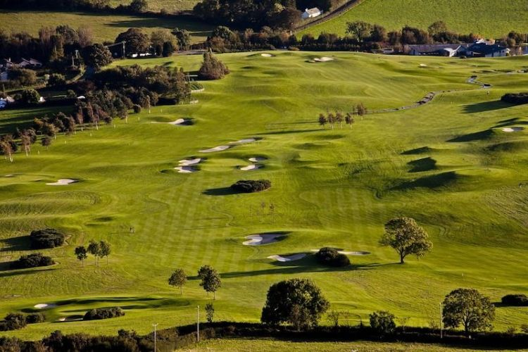 amazing golf courses in ireland