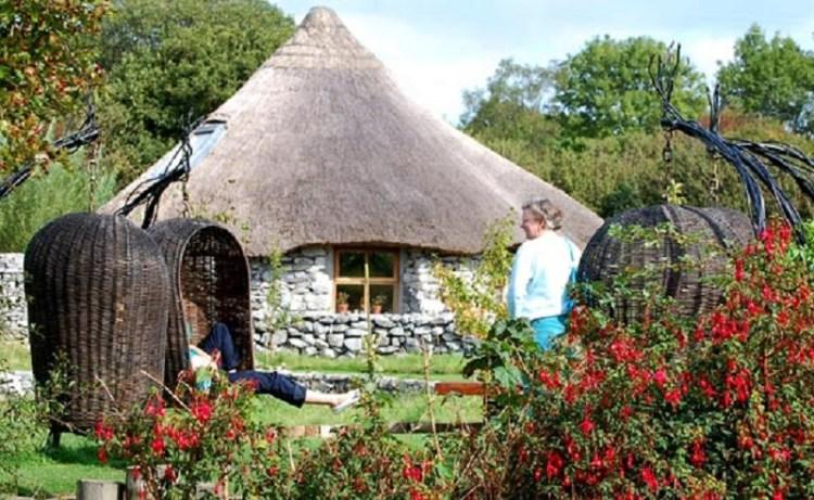 Picture of Brigit's Garden