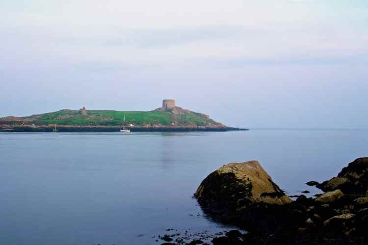Picture of Dalkey