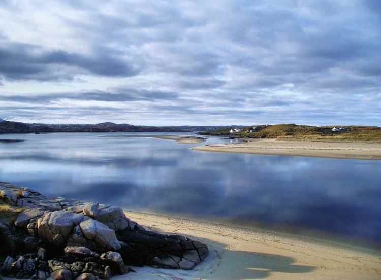 Picture of Gweedore, County Donegal