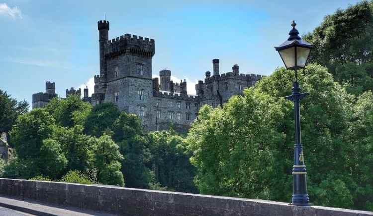 Picture of Lismore, County Waterford
