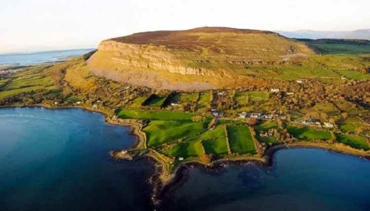 Picture of Strandhill, County Sligo