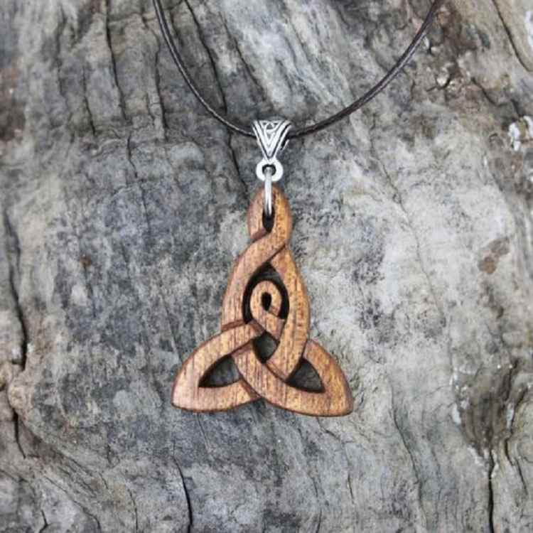 Picture of the Motherhood Knot
