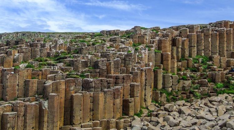 Picture of Giant's Causeway
