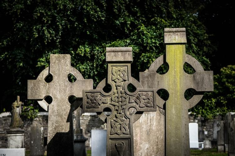 Picture of Glasnevin Cemetery