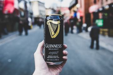 picture of guiness best Souvenirs from ireland