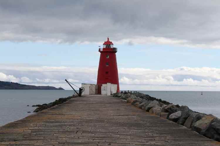 Picture of Poolbeg Lighthouse