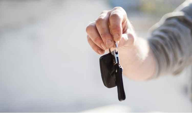 image of Rent a Car for ireland