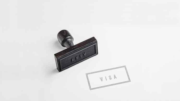 image of visa tips