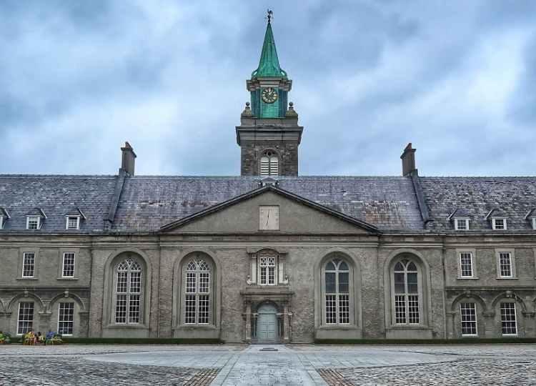 image of Dublin Trip Museum