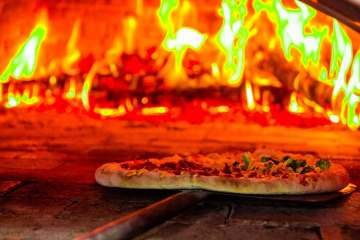 best pizza restaurants dublin