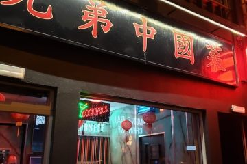 best chinese restaurants dublin