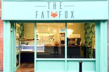 Best Healthy Restaurants in Dublin